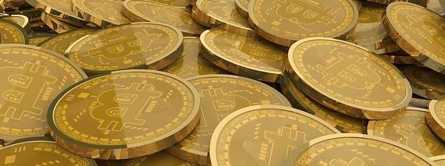 ビットコインの枚数は有限
