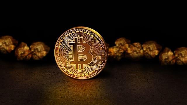 ビットコインは怪しい?